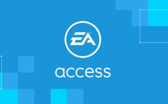 EA ACCESS BACKGROUND