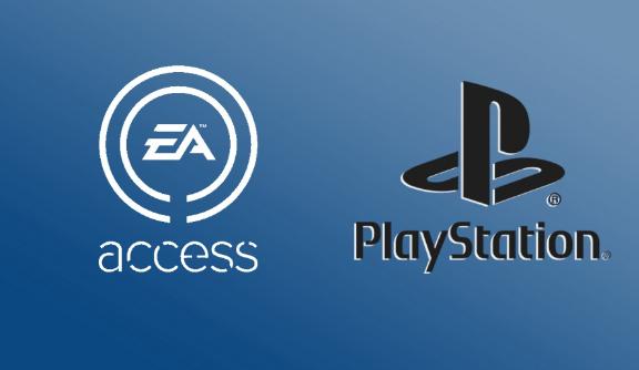 EA ACCESS FRONT