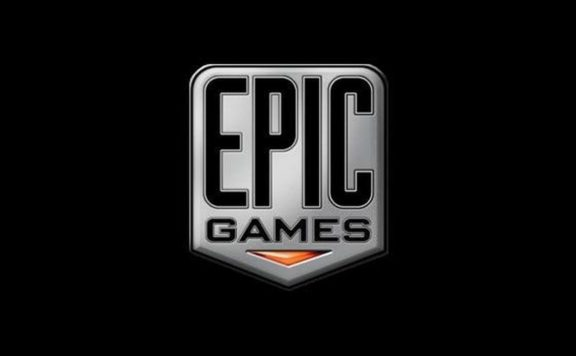 Epic Games 1