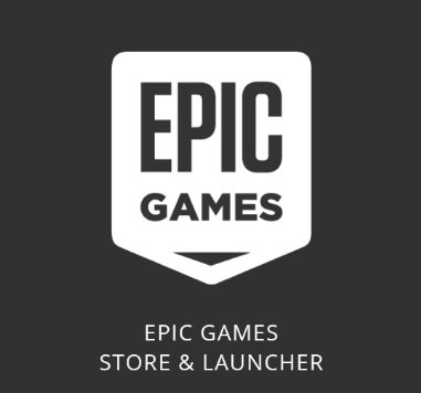 Epic Games Store FRONT