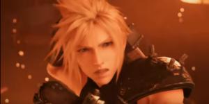 Final Fantasy Remake 7 BACKGROUND