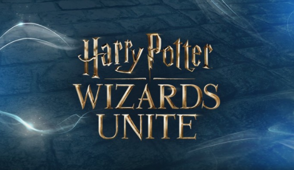 Harry Potter Wizards Unite FRONT