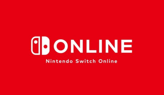 Nintendo Switch NES FRONT