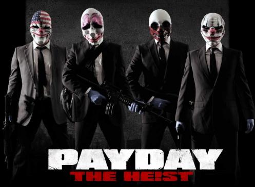 Payday V