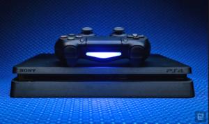 PlayStation firmware iii