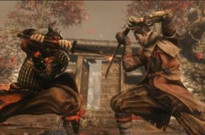 Sekiro duello III
