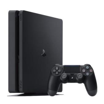 Sony PlayStation firmware FRONT