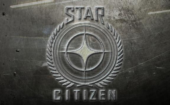Star Citizen FRONT
