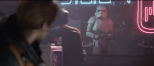 Star Wars Jedi The Fallen Order BACKGROUND