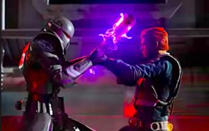 Star Wars Jedi The Fallen Order III