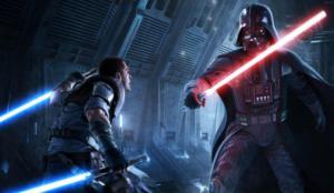 Star Wars Jedi The Fallen Order IV