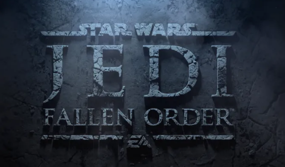 Star Wars Jedi The Fallen Order REAL FRONT
