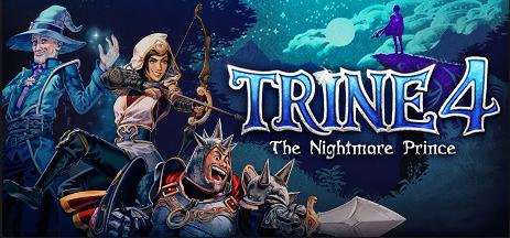 Trine 4 FRONT