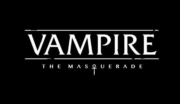 Vampire the Masquerade FRONT
