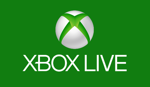 Xbox Live BackGROUND png