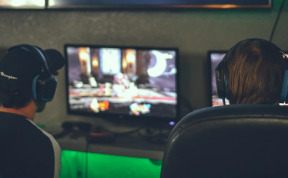 Xbox Live FRONt