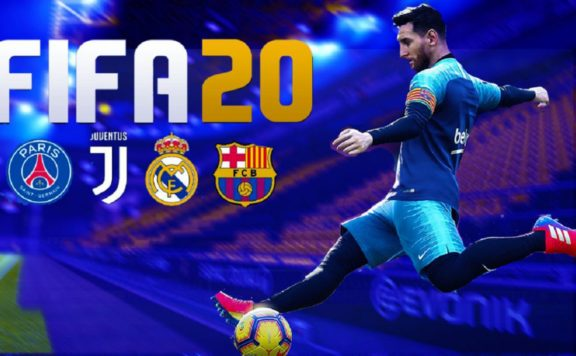 fifa 20 all e3 2019 quando verra mostrato gameplay v4 380482