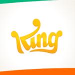 kING DIGITAL ENTERTAINMENT FRONT