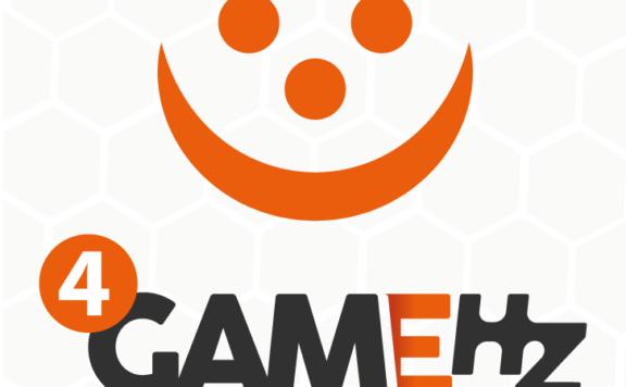 4gamehz logo