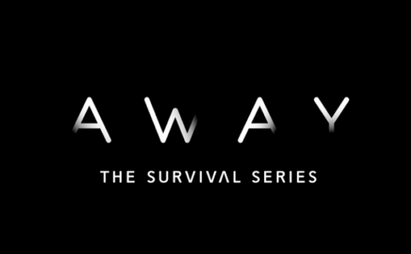 Away The Survival Series FRONT