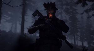 Call of Duty Modern Warfare IV