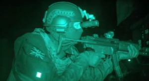 Call of Duty Modern Warfare V