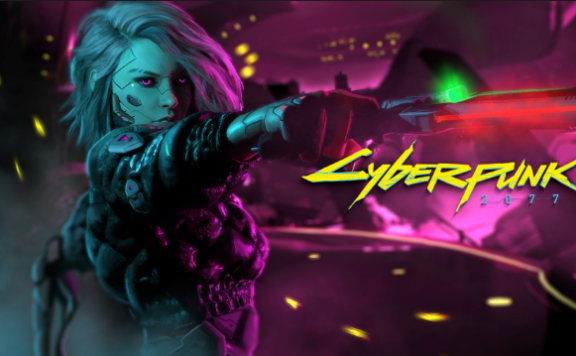 Cyberpunk 2077 multtiplyer FRONT