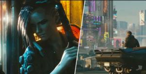 Cyberpunk 2077 multtiplyer II