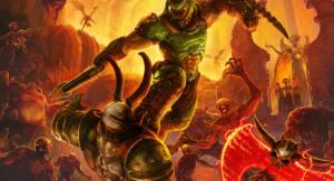 Doom ETERNAL III