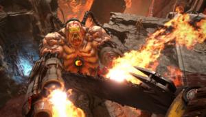 Doom ETERNAL IV