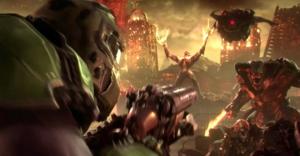 Doom ETERNAL V