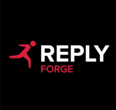 Forge Reply FRONT