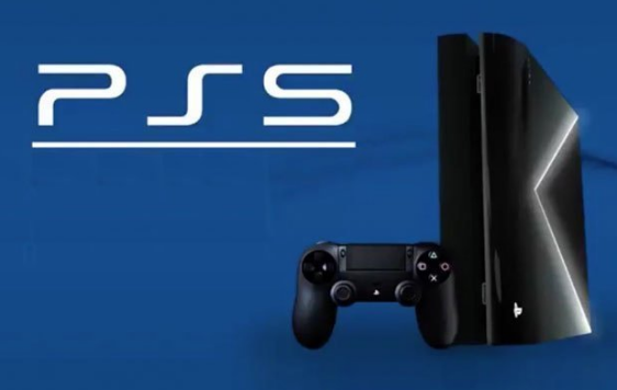 PS4 FRONT
