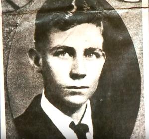 Robert Ervin Howard II