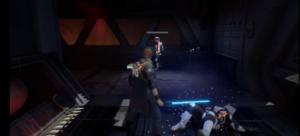 Star wars Jedi Fallen Order nuovo BckGorund