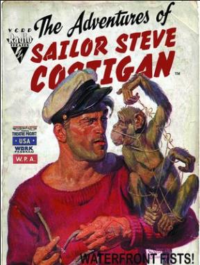Steve Costigan VII
