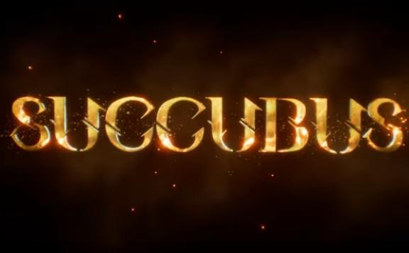 Succubus FROnt