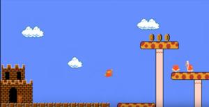Super Mario Battle Royale Iv 1