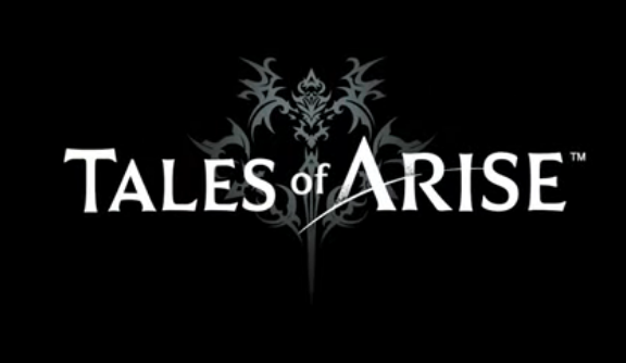 Tales of Arise FRONT