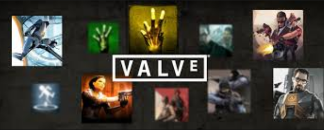 Valve corporation IV