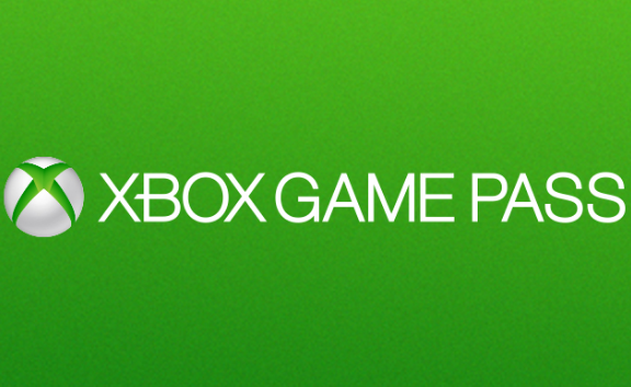 Xbox GaME Pass FRONT