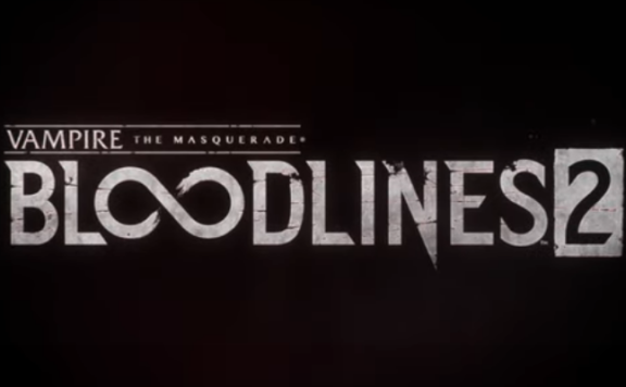 vAMPIRE THE MASQUERADE BLOOD LINES 2 FRONT