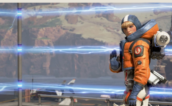 Apex Legends FRONT
