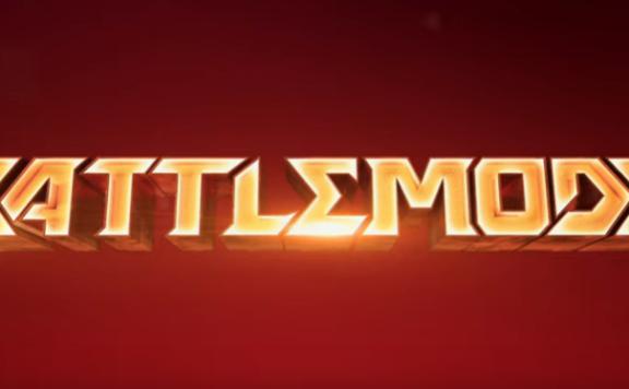 Battlemode FRONT