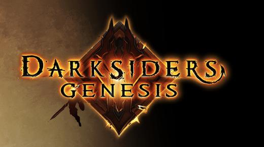 Darksiders FRONT