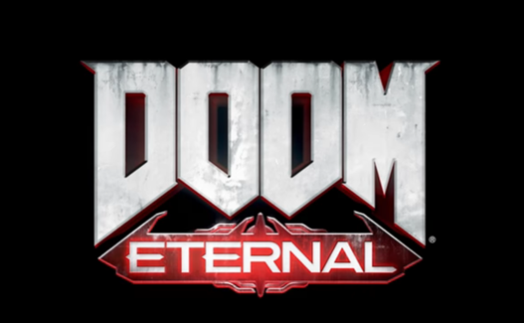 Doom Eternal QuakeCon FRONT