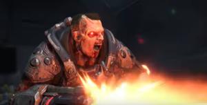 Doom Eternal QuakeCon V