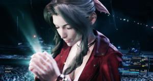 Final Fantasy VII REMAKE FRONT