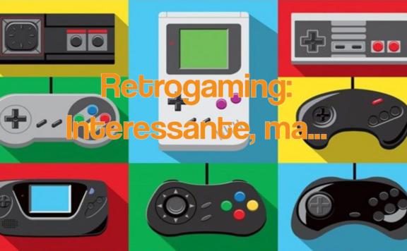 Retrogaming