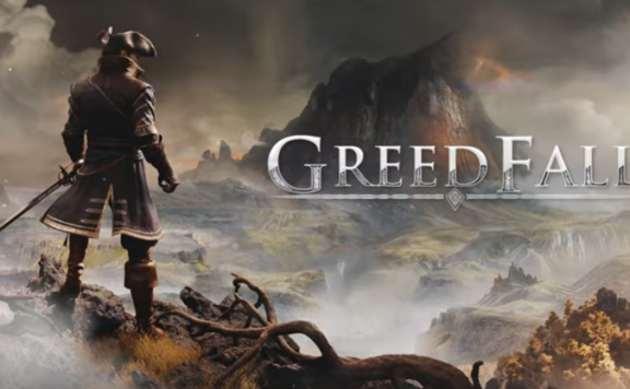 GreedFall REAL FRONT